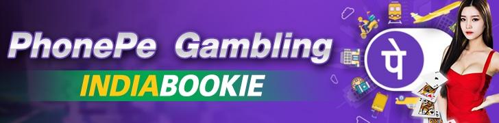phonepe gambling