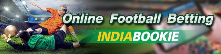football betting india
