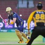 Faf du Plessis 'surprised' to see several bowlers reach 140-plus in PSL