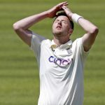 Ollie Robinson faces suspension from international cricket