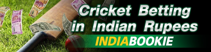 cricket betting in INR