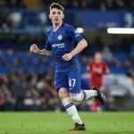 Chelsea wonderkid Billy Gilmour eyes loan transfer next season