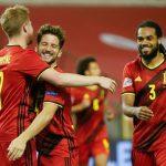 Belgium set to host Croatia for an international friendly