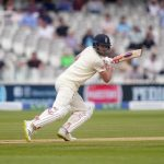 1st Lord's Test: England manage to draw the game against NZ