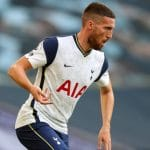 Matt Doherty: Spurs players partly responsible for Jose Mourinho departure