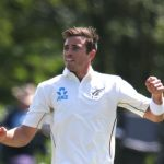 Southee puts NZ in driving seat of first Test against England