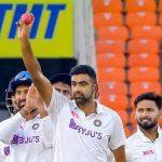 Sanjay Manjrekar explains why Ashwin is not all-time great