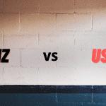 New Zealand vs USA Women