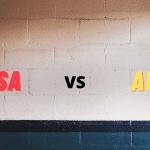 USA vs Australia Women