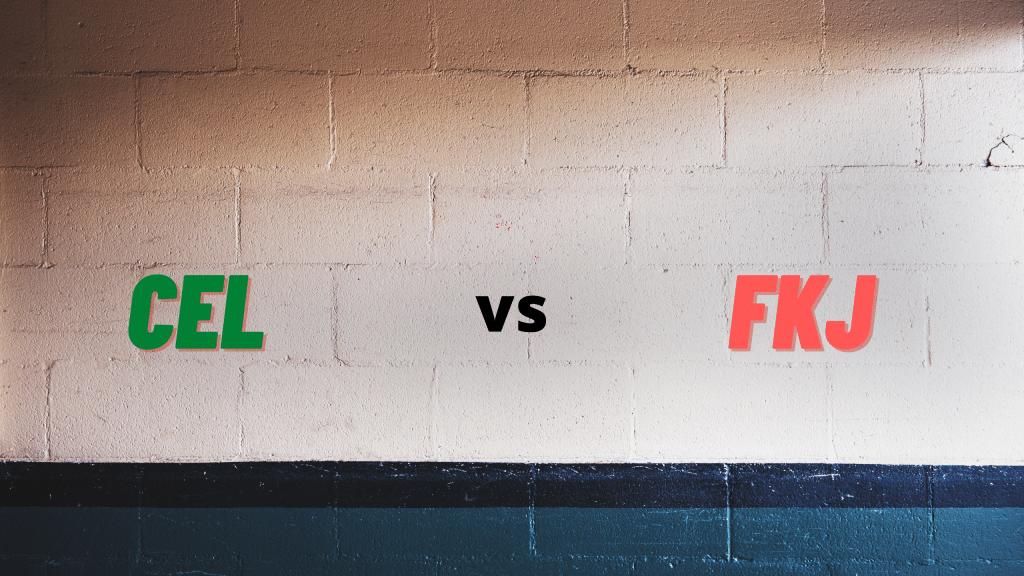 CEL vs FKJ