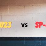 Brazil U23 vs Spain U23 Olympics Men