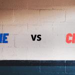 CHE vs CRY