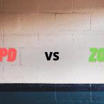 RPD vs ZOL