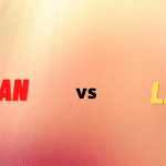 VAN vs LAF