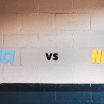 MCI vs NOR