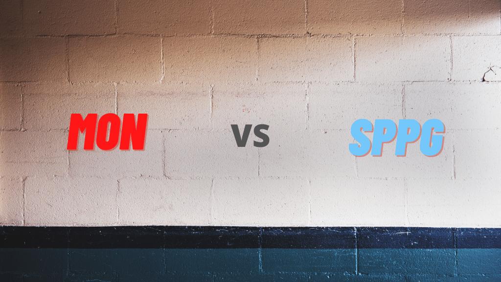MON vs SPPG