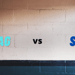 LAG vs SJ