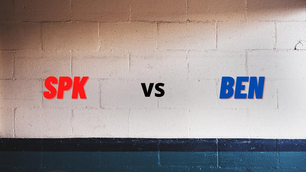 SPK vs BEN Champions League
